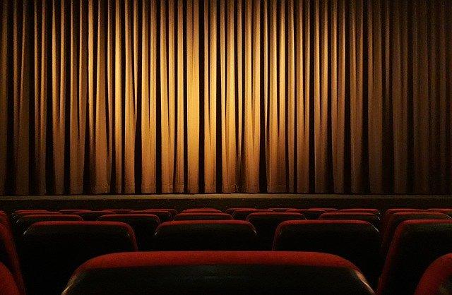 Invito alla conferenza stampa del Teatro dell'Arca